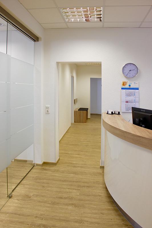 Einrichtung - Hausarzt - Alexander Maier in 44145 Dortmund